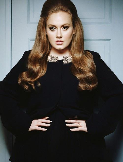 Foto de Adele  número 46225