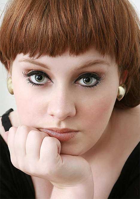 Foto de Adele  número 4867