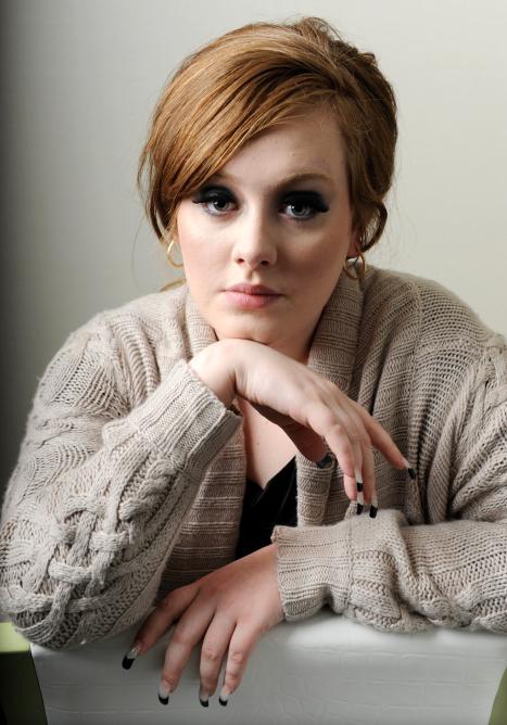 Foto de Adele  número 48878