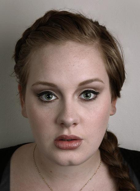 Foto de Adele  número 4889