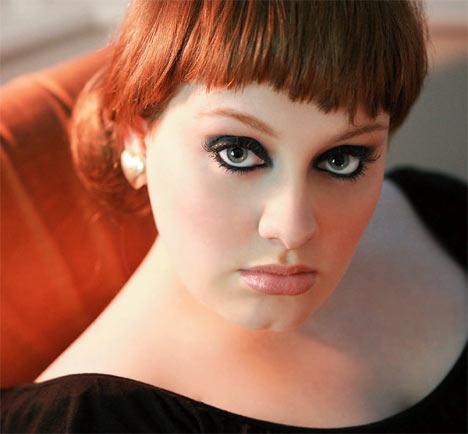 Foto de Adele  número 4925