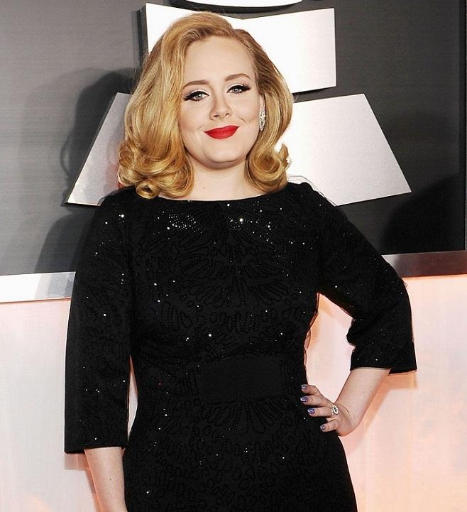 Foto de Adele  número 64488