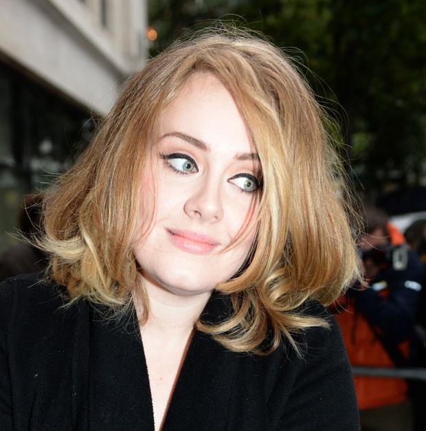 Foto de Adele  número 73935