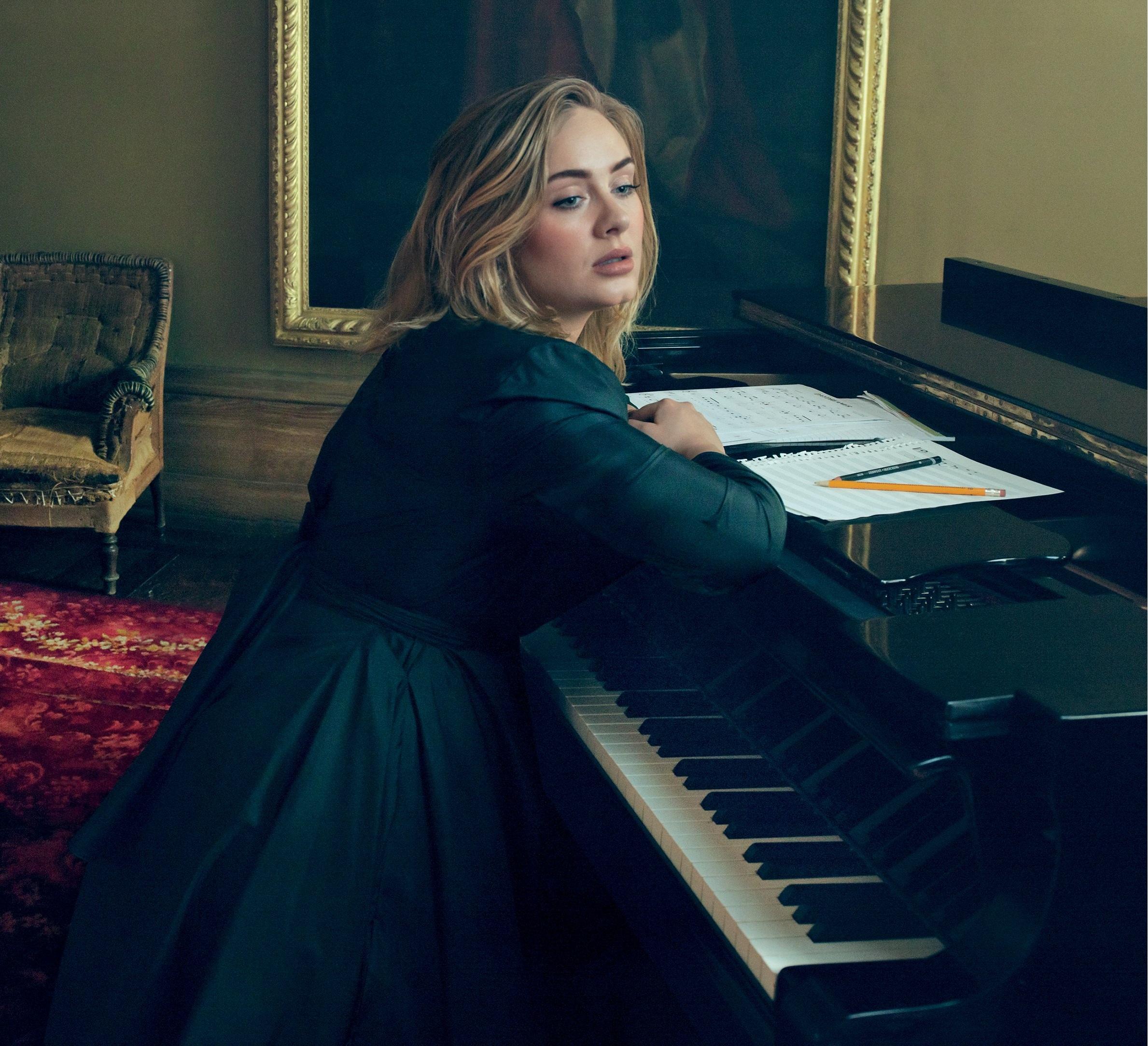 Foto de Adele  número 75492