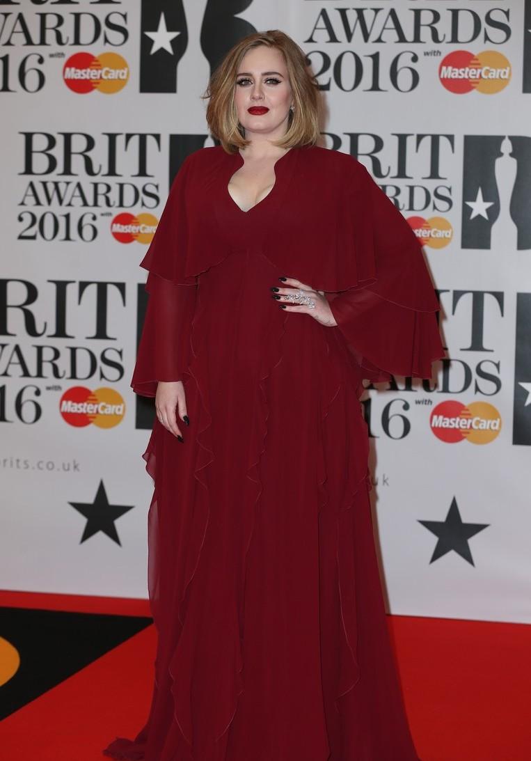 Foto de Adele  número 75651
