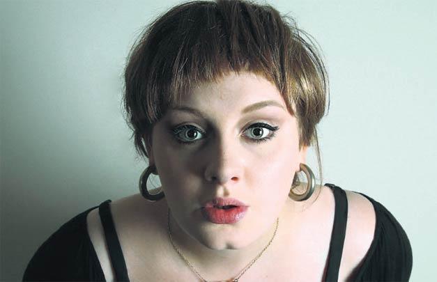 Foto de Adele  número 7585