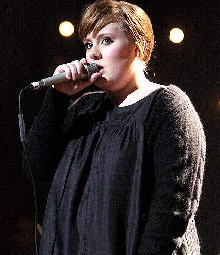 Foto de Adele  número 7693