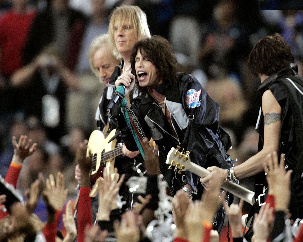 Foto de Aerosmith  número 23348