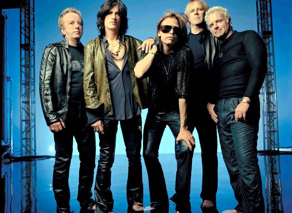 Foto de Aerosmith  número 2557