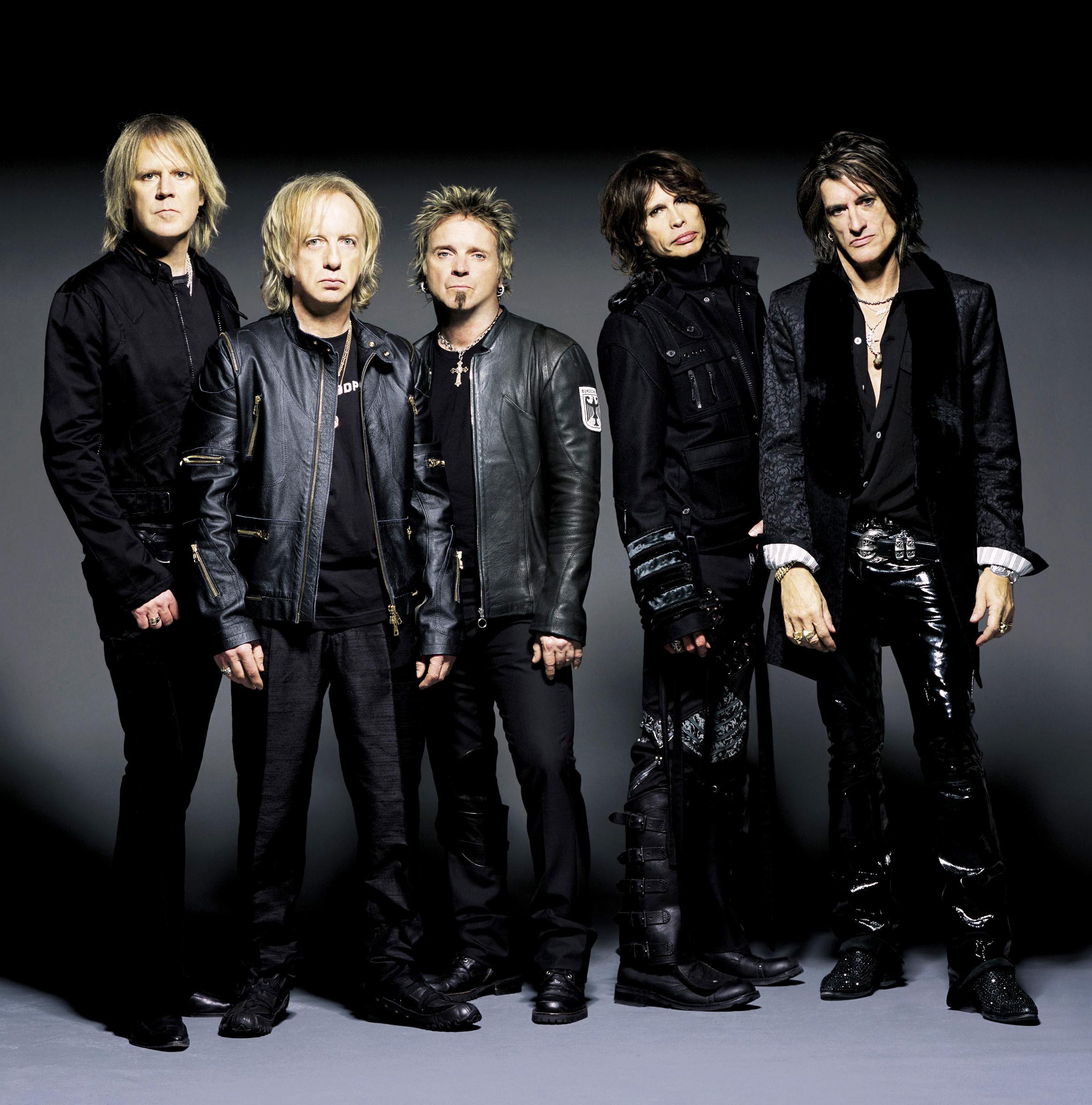 Foto de Aerosmith  número 38541