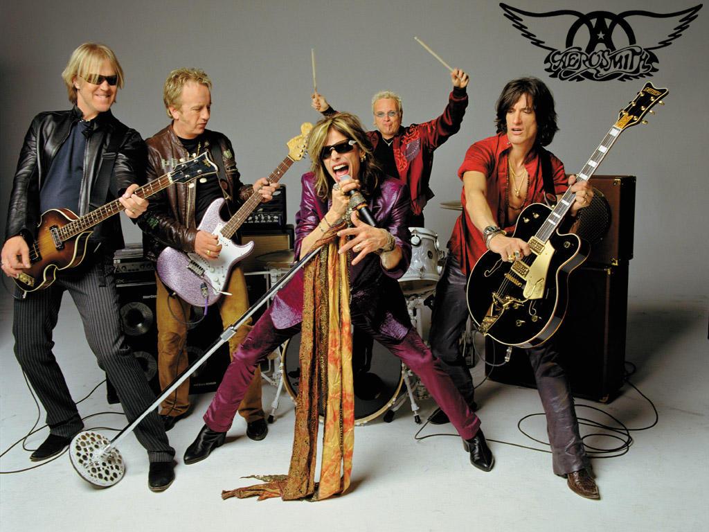Foto de Aerosmith  número 4116
