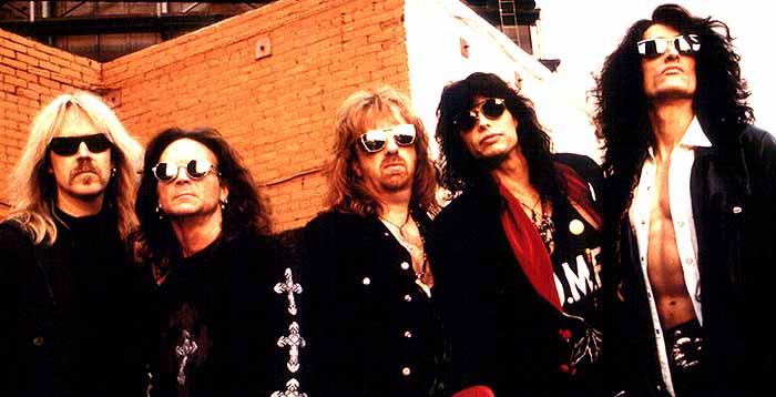 Foto de Aerosmith  número 593