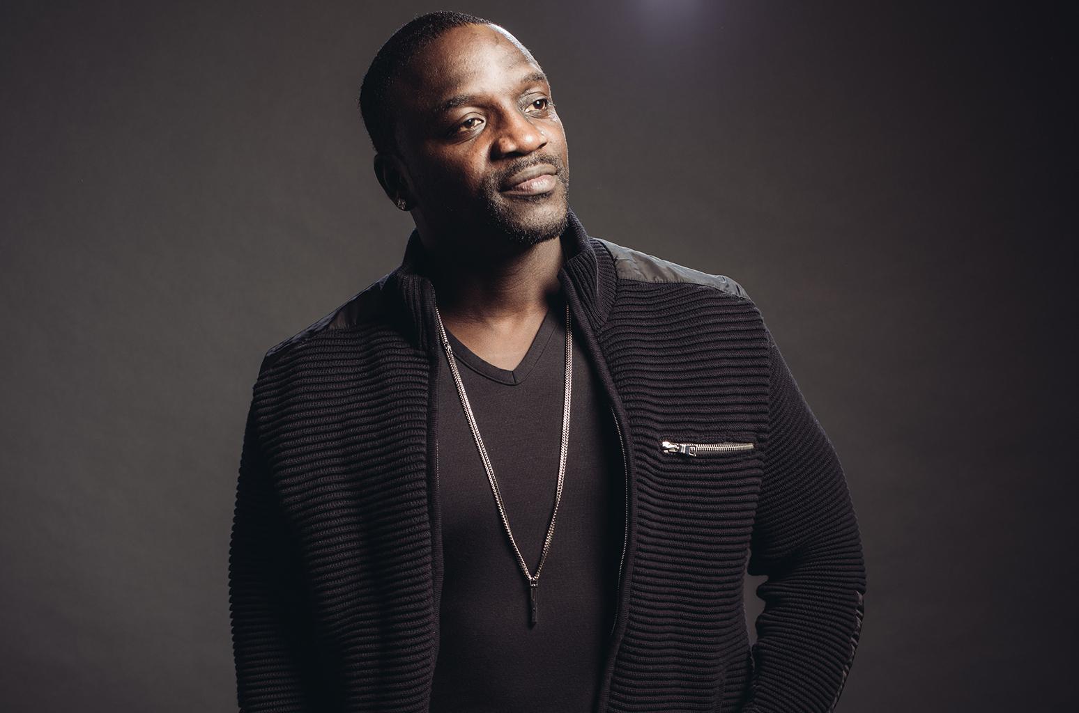 Foto de Akon  número 89985