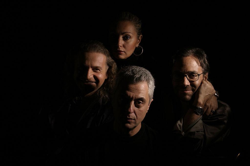 Foto de Al Di Meola & Leonid Agutin  número 29336
