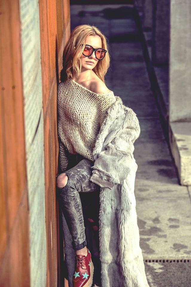 Foto de Alexandra Stan  número 74845