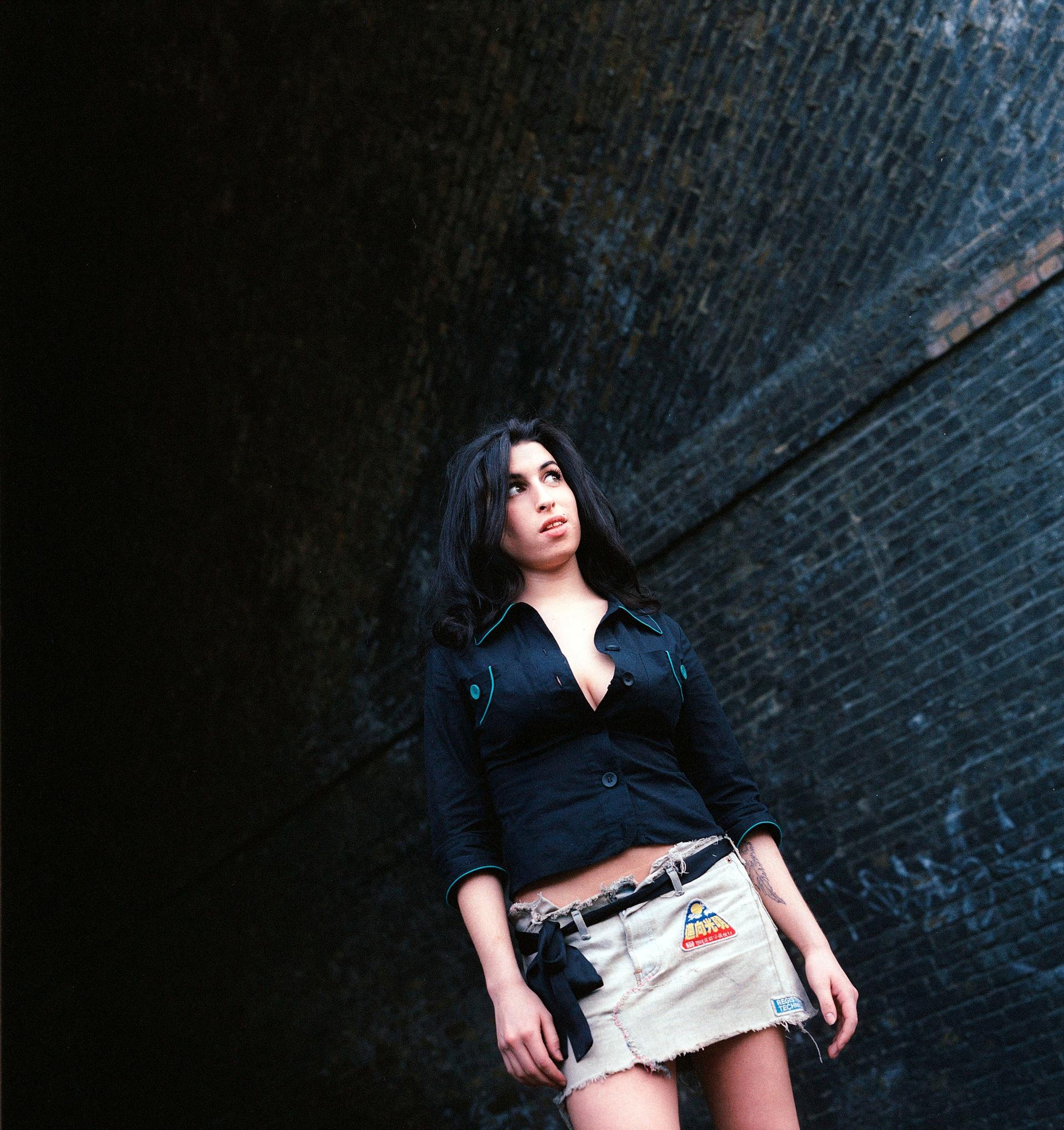 Foto de Amy Winehouse  número 83091