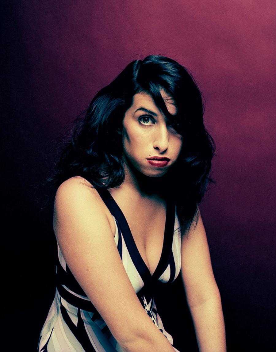 Foto de Amy Winehouse  número 83093