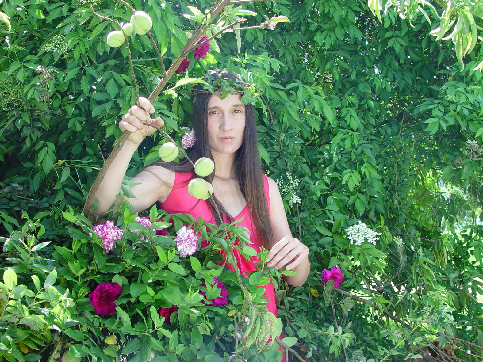 Foto de Andrea Echeverri  número 75271