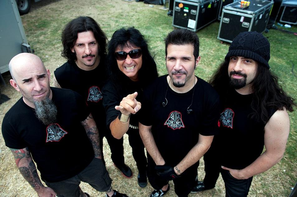 Foto de Anthrax  número 21400