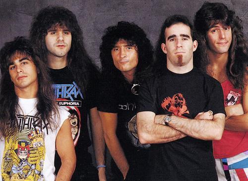 Foto de Anthrax  número 53897