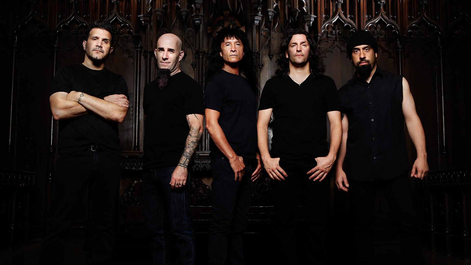 Foto de Anthrax  número 55802