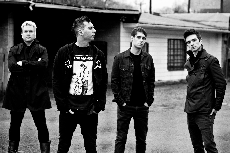Foto de Anti-Flag  número 50349