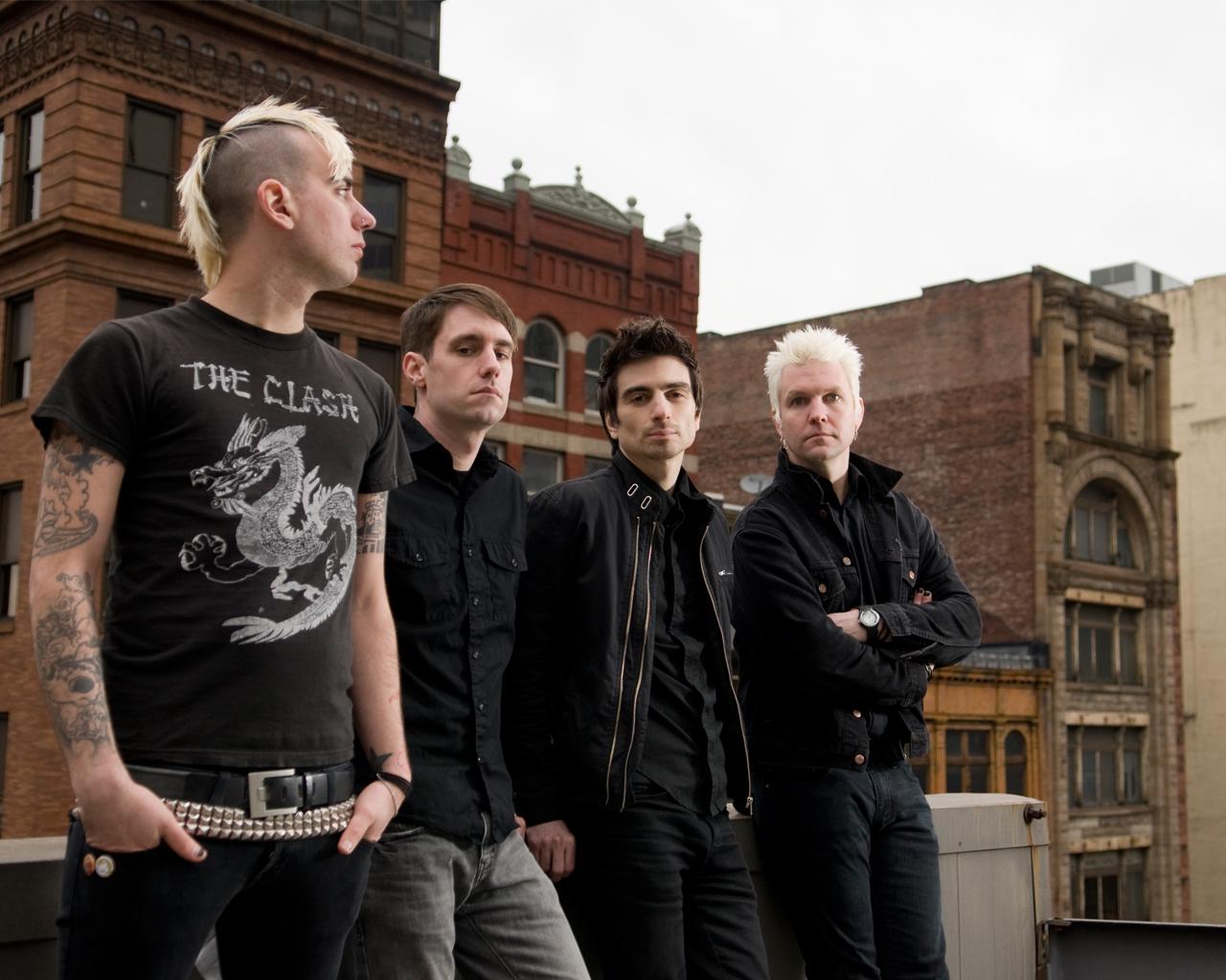 Foto de Anti-Flag  número 50352