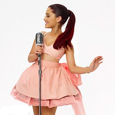 Ariana Grande Lipsy Cat Ears