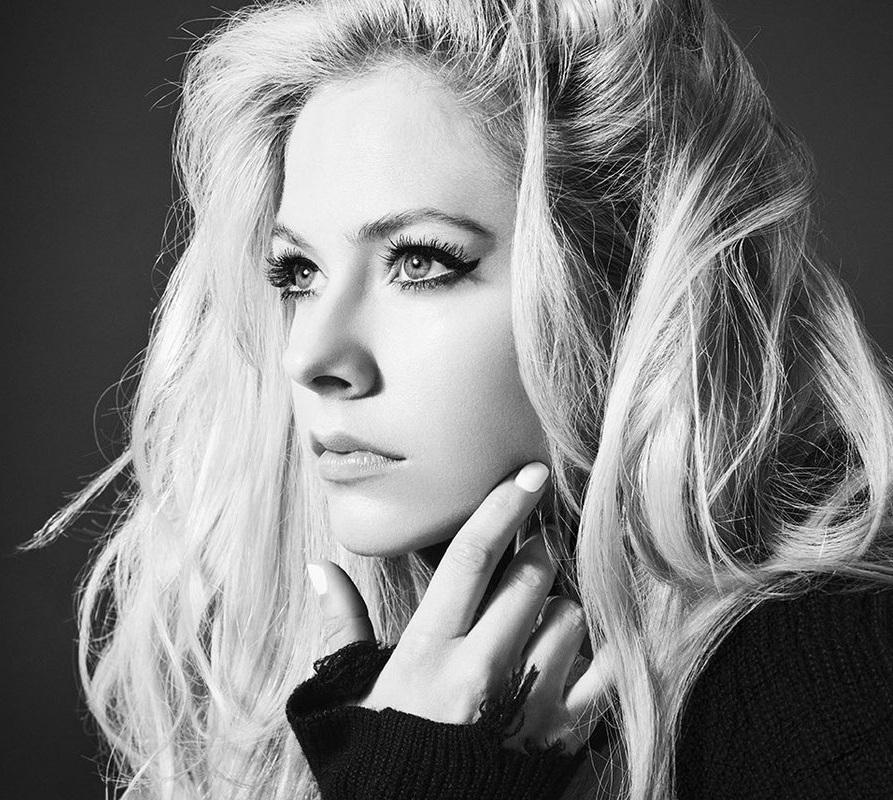 Foto de Avril Lavigne  número 89338
