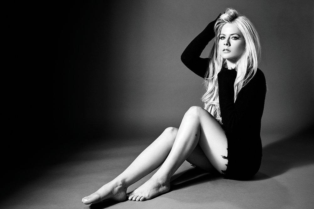 Foto de Avril Lavigne  número 89430