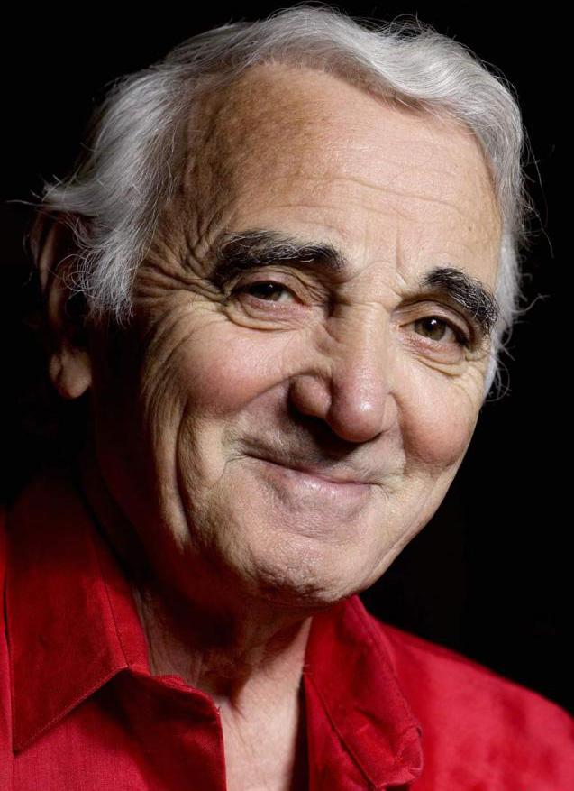 Foto de Aznavour  número 22510