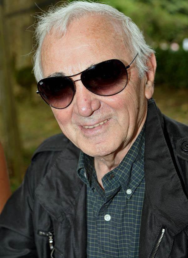 Foto de Aznavour  número 22511