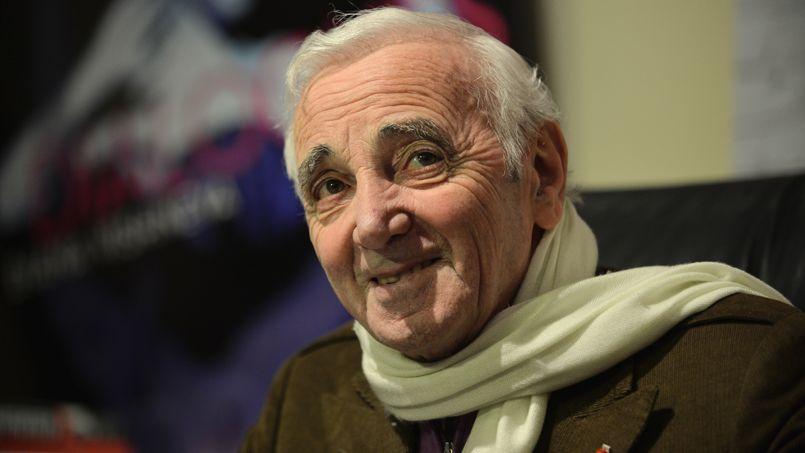 Foto de Aznavour  número 53299