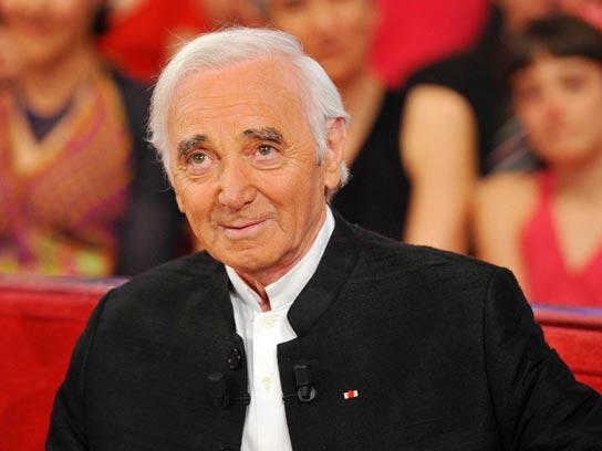 Foto de Aznavour  número 53301