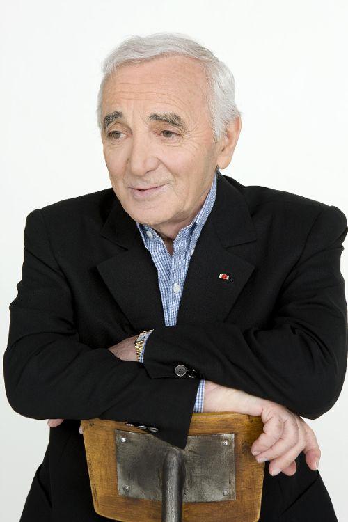 Foto de Aznavour  número 85626