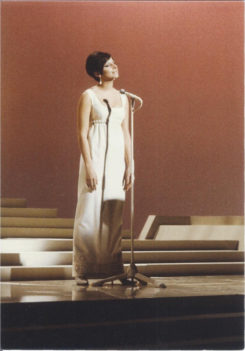 Foto de Barbra Streisand  número 2194