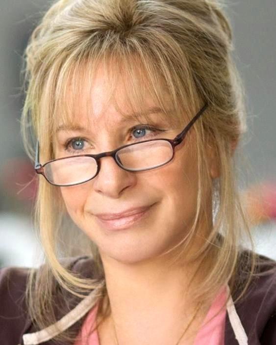 Foto de Barbra Streisand  número 43215