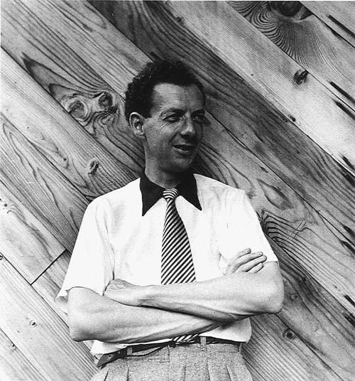 Foto de Benjamin Britten  número 69979