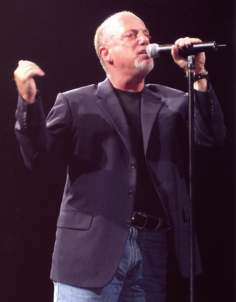 Foto de Billy Joel  número 12877