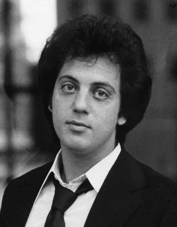 Foto de Billy Joel  número 31906