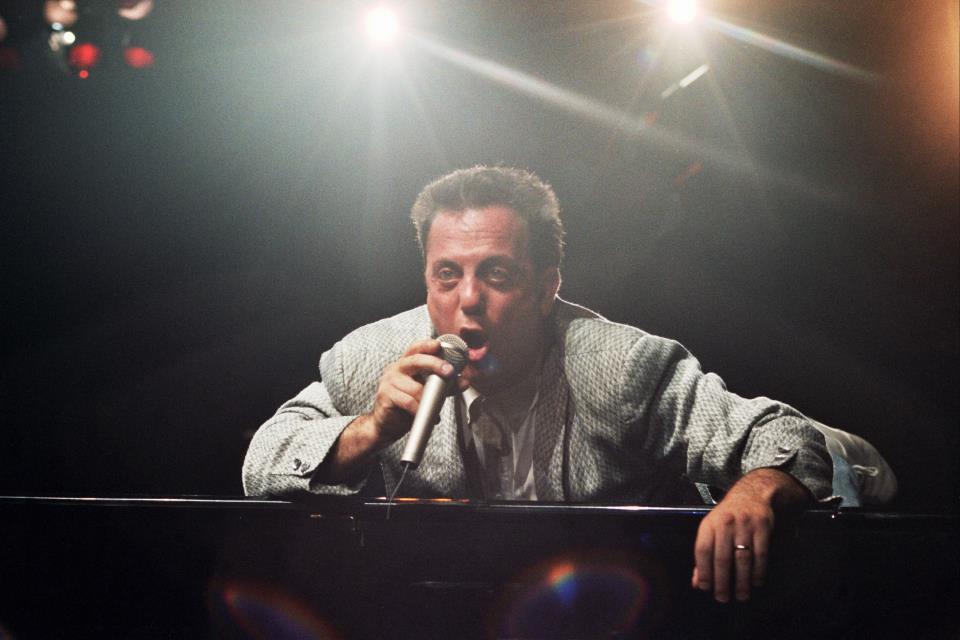 Foto de Billy Joel  número 32079