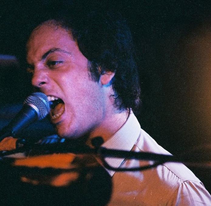 Foto de Billy Joel  número 32081
