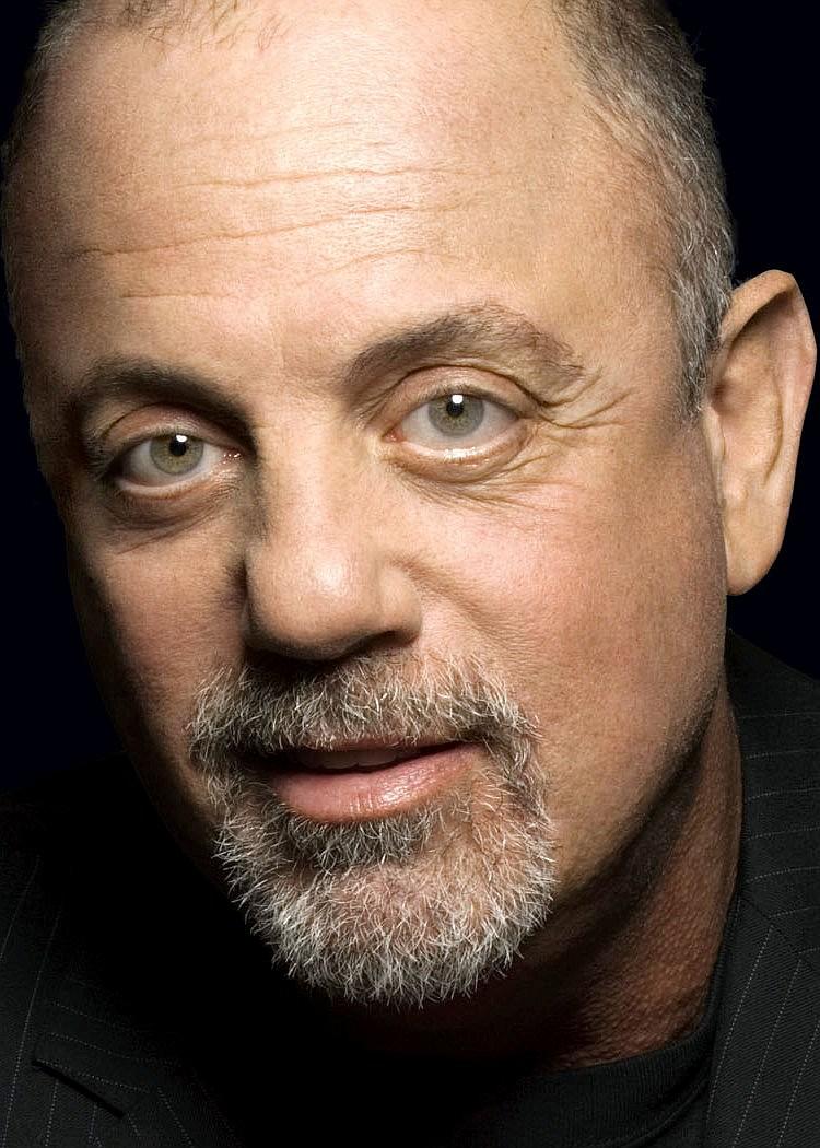 Foto de Billy Joel  número 43236