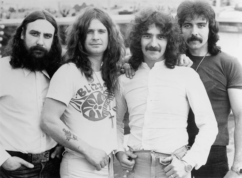 Foto de Black Sabbath  número 44910