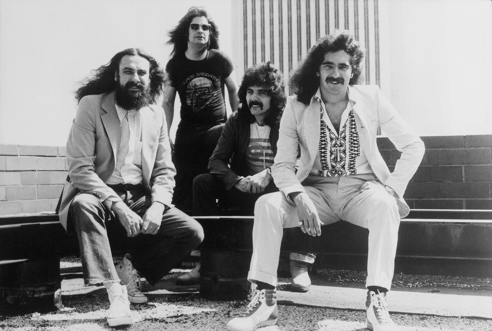 Foto de Black Sabbath  número 44911