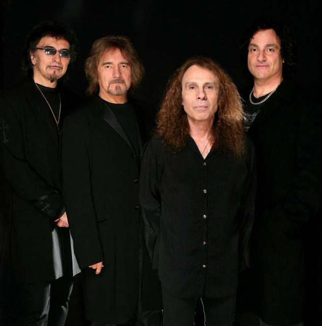 Foto de Black Sabbath  número 4706