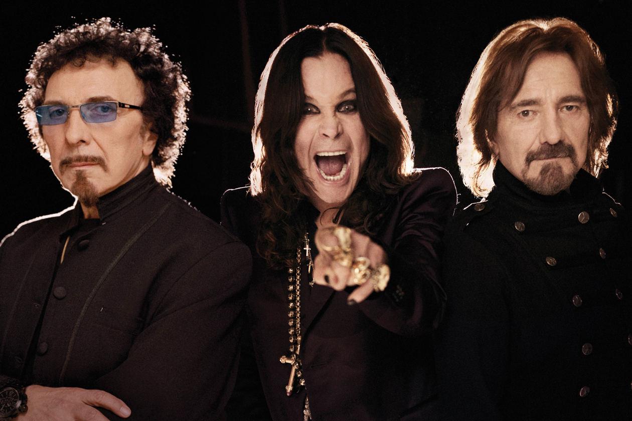 Foto de Black Sabbath  número 55969