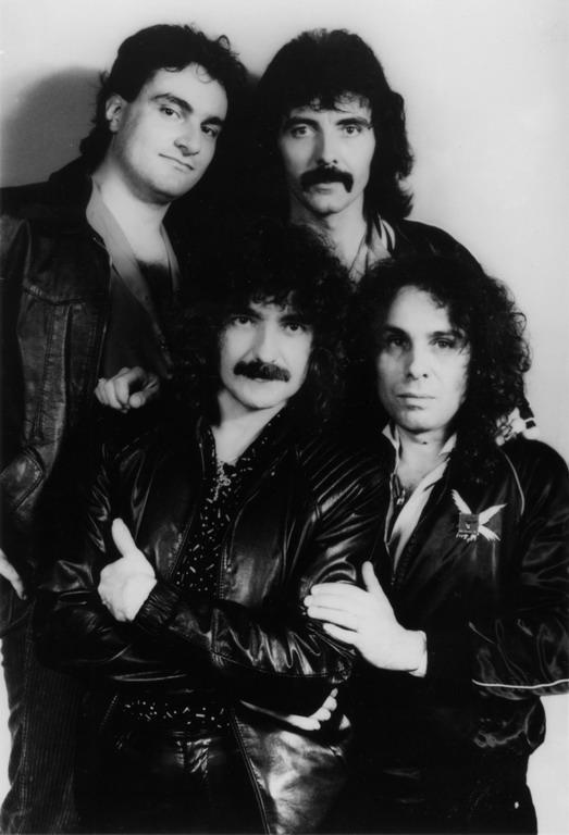 Foto de Black Sabbath  número 7734