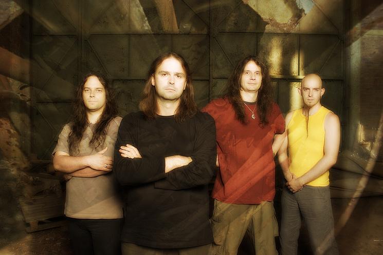 Foto de Blind Guardian  número 2763