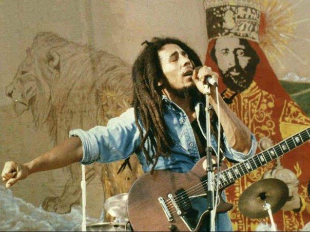 Foto de Bob Marley & The Wailers  número 32026